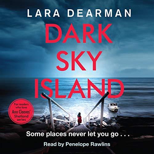 Dark Sky Island cover art