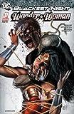 Blackest Night: Wonder Woman #1 (of 3) (English Edition)
