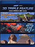 Best Samsung DVD Players - Samsung IMAX 3D Triple Feature: Galapagos, into The Review
