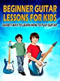 Beginner Kids Guitar Lessons - Learn How to Play Guitar