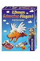 Können Schweine fliegen? - Das Kartenspiel: Kartenspiel für 2-4 Spieler