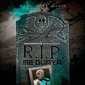 Rip Meguaya