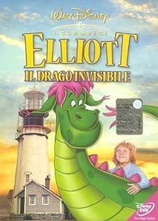 Elliott, il drago invisibile anglais