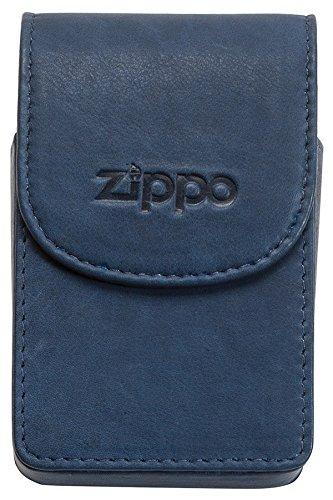 Zippo Zigarettenetui, blau (Blau) - 2005408