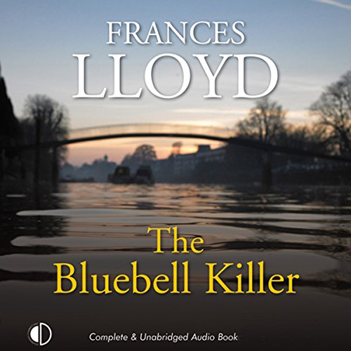 The Bluebell Killer cover art