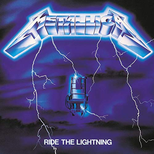 Ride The Lightning / Metallica