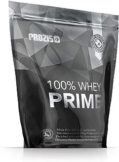Prozis 100% Whey Prime 2.0, Chocolate - 1000 gr