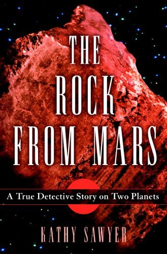 The Rock From Mars: A True Detective Story on Two Planets (English Edition)