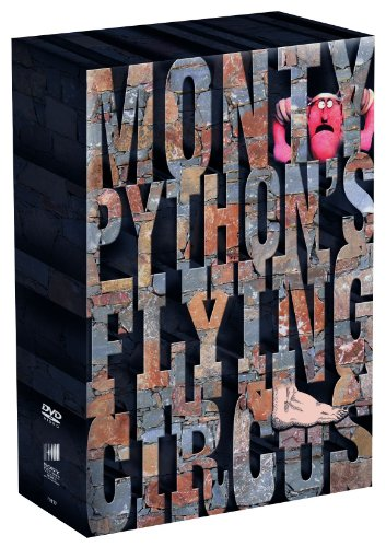 Monty Python's Flying Circus - Box (7 DVDs)