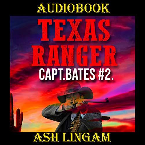 Texas Ranger  By  cover art