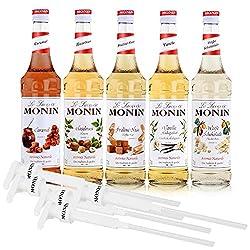 Hier Probierset von Monin bei Amazon ansehen