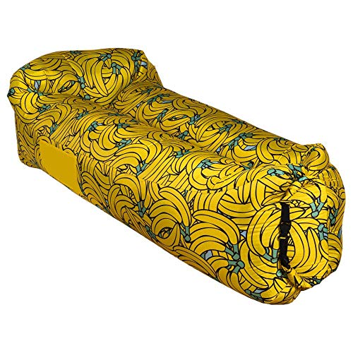 Opblaasbare Lounger Portable Air Beds Slaapbank Bank Voor Strand Picknick Park Achtertuin Home Camping Wandelen