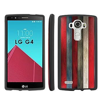 wooden lg g4 case