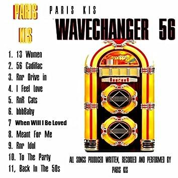 Wavechanger 56