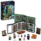 LEGO 76383 Harry Potter Momento Hogwarts: Clase de Pociones, Libro de...