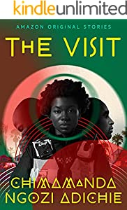 The Visit (Black Stars)