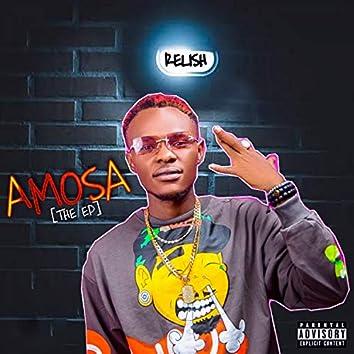 AMOSA THE EP