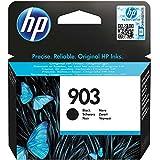 HP 903 Cartuccia Originale Getto d'Inchiostro, Nero