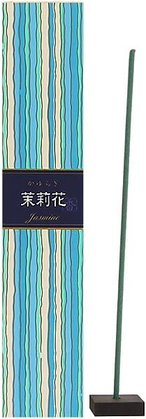 Nippon Kodo Kayuragi Incense Sticks Jasmine Japanese Quality Incense
