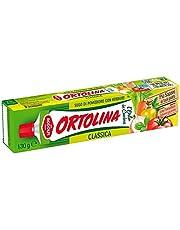 Ortolina Saus 10-buizen