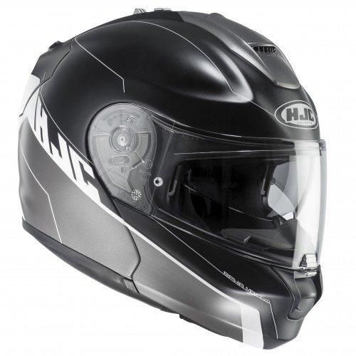 HJC - Motorcycle helmets - HJC RPHA MAX EVO ZOOMWALT MC5SF - S