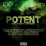 Potent (feat. Adro) [Explicit]