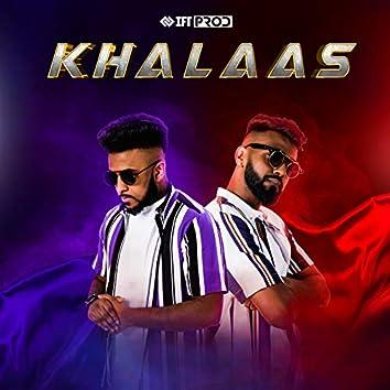Khalaas