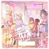 【Amazon.co.jp限定】THE IDOLM@STER SHINY COLORS FUTURITY SMILE(デカジャケット付)