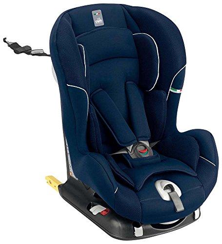 CAM Il mondo del bambino art.S157/522 Seggiolino Auto Viaggiosicuro Isofix, Blu