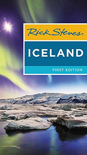 Price comparison product image Rick Steves Iceland