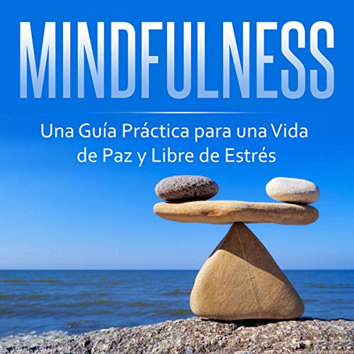 Mindfulness (Spanish Edition) cover art