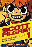 Scott Pilgrim, T1 : Scott Pilgrim Precious Little Life (édition couleur) (Scott Pilgrim, 1) (French Edition)