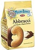 Mulino Bianco Kekse 'Abbracci', 700 g
