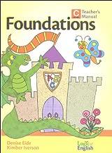 The Logic of English Foundations C Teacher's Manual