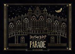 Hey! Say! JUMP LIVE TOUR 2019-2020 PARADE(初回限定盤)(Blu-ray)