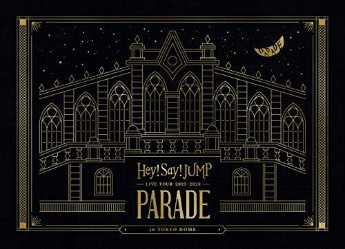 Hey! Say! JUMP LIVE TOUR 2019-2020 PARADE(初回限定盤)(DVD)