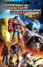 Transformers Classics: UK Vol. 1 (Transformers Classics UK)