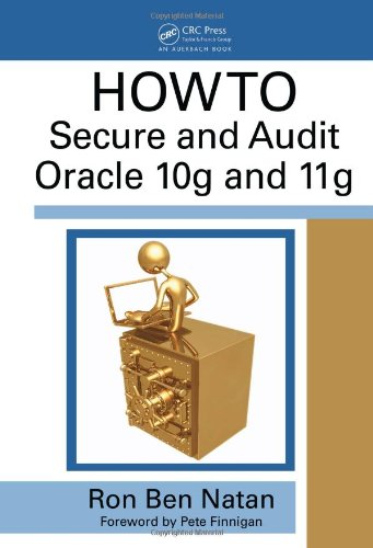 Download HOWTO Secure and Audit Oracle 10g and 11g 1420084127