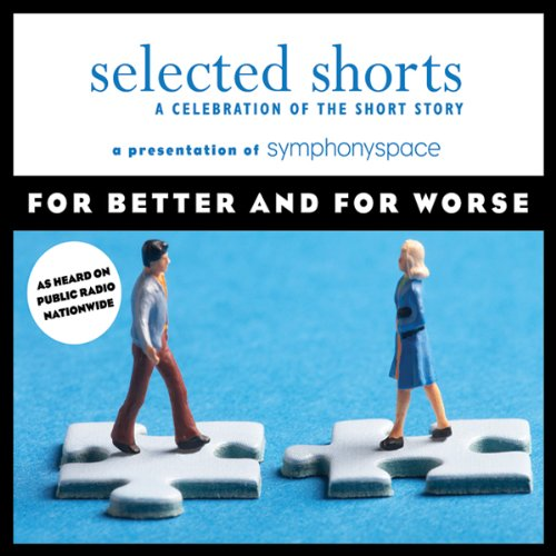 Page de couverture de Selected Shorts