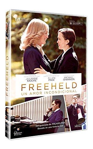 Freeheld. Un amor incondicional [DVD]