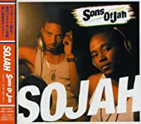 Sons of Jah by Sojah (2006-09-02)