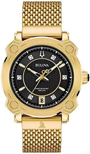 Bulova Watch 97P124