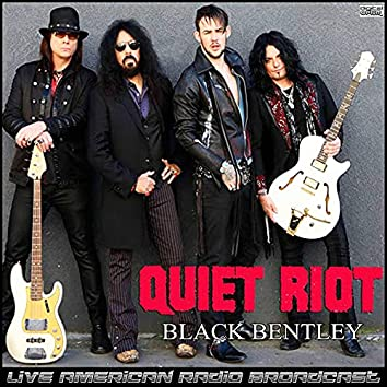 Black Bentley (Live)