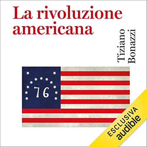 La rivoluzione americana copertina