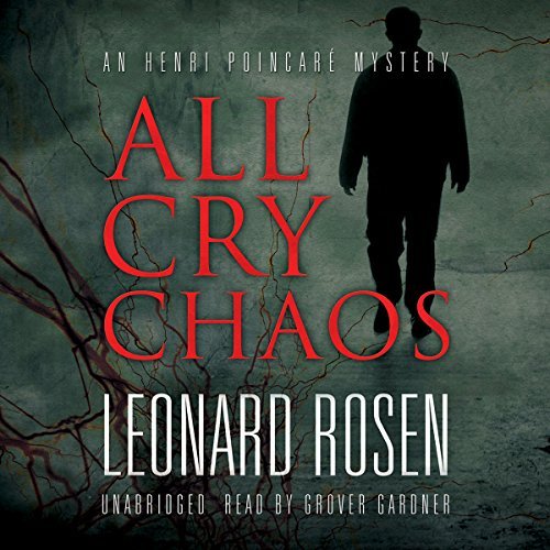 All Cry Chaos audiobook cover art