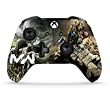 DreamController Original Modded Xbox One Controller - Xbox One Modded Controller Works with Xbox One S / One X / Windows 10 PC - Rapid Fire and Aim Assist Xbox One Controller with Included Mods Manual