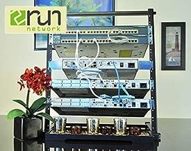 Cisco CCNA CCNP Lab Kit 3 Routers: 1 x 1841 IOS 15.1 2 x 2610XM 2 x 2950