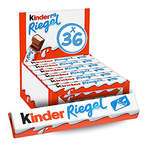 Kinder - czekoladki