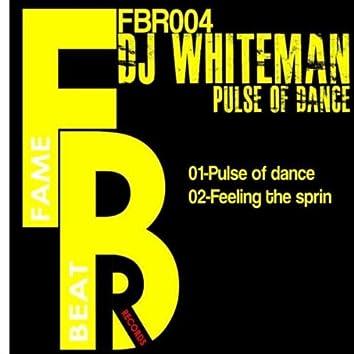 Pulse of Dance Floor