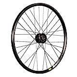 Taylor-Wheels 26 Pulgadas Rueda Delantera Bici XM119D Dinamo buje Frenos Disco